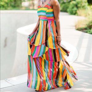 Dresses & Skirts - Brand new Maxi Dress